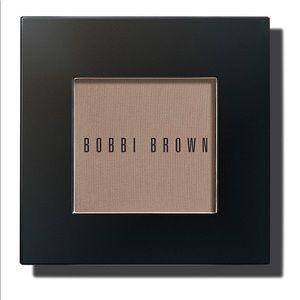 "Bobbi Brown eyeshadow - ""Cement"""